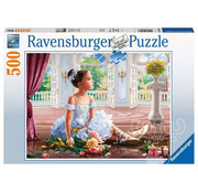 Ravensburger Ravensburger Sunday Ballet Puzzle 500pcs