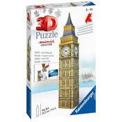 Ravensburger Ravensburger 3D Mini Big Ben Puzzle 54pcs