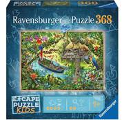 Ravensburger Ravensburger Jungle Journey Escape Puzzle Kids 368pcs