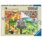 Ravensburger Ravensburger I Like Birds Puzzle 1000 pcs