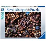 Ravensburger Ravensburger Chocolate Paradise Puzzle 2000 pcs
