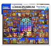 White Mountain White Mountain The Imaginarium Puzzle 1000pcs