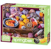 Springbok Springbok Vacation Treasures Puzzle 350pcs