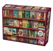 Cobble Hill Puzzles Cobble Hill Storytime Puzzle 2000pcs