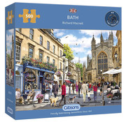 Gibsons Gibsons Bath Puzzle 500pcs