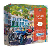 Gibsons Gibsons Matlock Bath Puzzle 500pcs