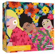 Gibsons Gibsons Three Women Puzzle 500pcs