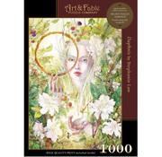 Art & Fable Puzzle Company Art & Fable Daphnis Puzzle 1000pcs