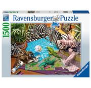 Ravensburger Ravensburger Origami Adventure Puzzle 1500pcs
