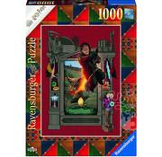 Ravensburger Ravensburger Harry Potter Collector's Edition: Harry Potter and the Trimagical Tournament Puzzle 1000pcs