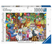 Ravensburger Ravensburger Disney Collector's Edition Winnie the Pooh Puzzle 1000pcs