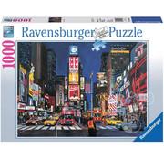 Ravensburger Ravensburger Times Square, NYC Puzzle 1000pcs