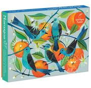 Galison Galison Naranjas Puzzle 1000pcs