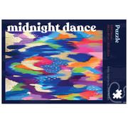 Hardie Grant Hardie Grant Midnight Dance Puzzle 1000pcs