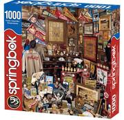 Springbok Springbok Collector's Closet Puzzle 1000pcs