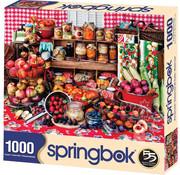Springbok Springbok Pre-Serves! Puzzle 1000pcs