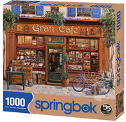 Springbok Springbok Local Treasure Puzzle 1000pcs