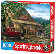 Springbok Springbok Country General Store Puzzle 1000pcs