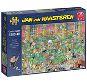 Jumbo Jumbo Chalk Up! Puzzle 1500pcs