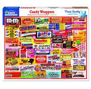 White Mountain White Mountain Candy WrappersPuzzle 1000pcs
