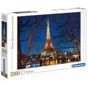 Clementoni Clementoni Paris Puzzle 2000pcs