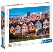 Clementoni Clementoni Painted Ladies Puzzle 1000pcs