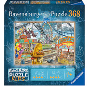 Ravensburger Ravensburger Amusement Park Plight Escape Puzzle Kids 368pcs