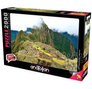 Anatolian Anatolian Machu Picchu Puzzle 2000pcs