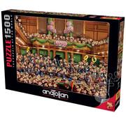 Anatolian Anatolian Concert Puzzle 1500pcs