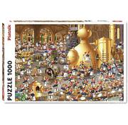 Piatnik Piatnik Brewery Puzzle 1000pcs