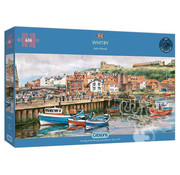 Gibsons Gibsons Whitby Harbour Puzzle 636pcs