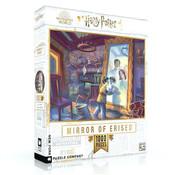New York Puzzle Company New York Puzzle Co. Harry Potter: Mirror of Erised Puzzle 1000pcs