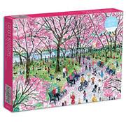 Galison Galison Cherry Blossoms Puzzle 1000pcs