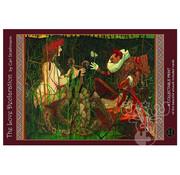 Art & Fable Puzzle Company Art & Fable Love Declaration Puzzle 500pcs