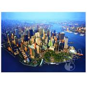 Trefl Trefl New York Puzzle 1000pcs