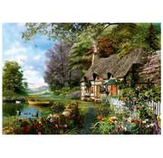 Trefl Trefl Charming Nook Puzzle 1000pcs