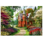Trefl Trefl Victorian Cottage Puzzle 1000pcs