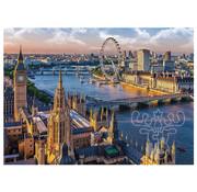 Trefl Trefl London, England Puzzle 1000pcs