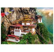 Trefl Trefl Tiger's Nest, Bhutan Puzzle 2000pcs