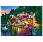 Trefl Trefl Lake Como, Italy Puzzle 500pcs