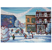 Trefl/Pierre Belvedere Trefl A Gift From the Heart Puzzle 1000pcs