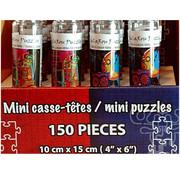 JaCaRou Puzzles JaCarou Mini Puzzle