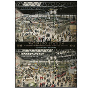Gibsons Gibsons Waterloo Station Puzzle 1000pcs