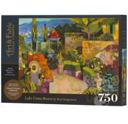 Art & Fable Puzzle Company Art & Fable Lake Como Breeze Puzzle 750pcs