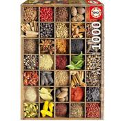 Educa Borras Educa Spices Puzzle 1000pcs