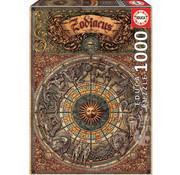 Educa Borras Educa Zodiac Puzzle 1000pcs