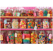 Cobble Hill Puzzles Cobble Hill Sweet Sweet Sugar Tray Puzzle 35pcs