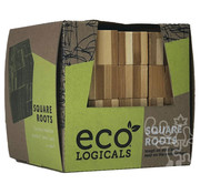 Project Genius Eco Logicals: Square Roots