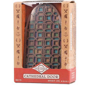 True Genius Cathedral Door Brain Teaser