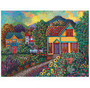 StandOut StandOut Sweet Days of Summer Puzzle 750pcs